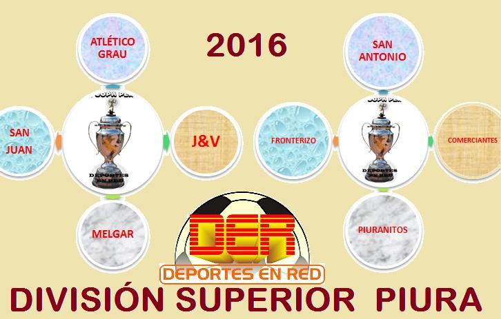 Tal como se había adelantado, dejaron fuera a Sport Yacila y Primero de  Junio, ambos de Paita. En la edición 2016 participarán los sullaneros: San  Juan, ...