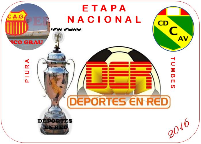Conocido el formato y si no hay cambios de última hora, Atlético Grau de  Piura ya tiene rival para el debut de la Etapa Nacional.